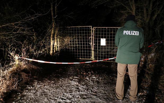 Tajemnicza śmierć w Bawarii. Ciała sześciu nastolatków znalezione w altanie