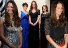 Najlepsze stylizacje Kate Middleton - czym ksi�na Cambridge zachwyci�a nas w 2013 roku? Zobaczcie, co wybra�y�my [GALERIA]
