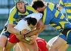 Reprezentacja Polski w rugby w sobotę znów zagra na Polonii