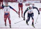 P� w biegach. Szwedzkie media: Norwegia omija przepisy FIS