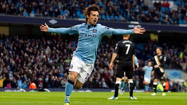 Manchester City - Fulham