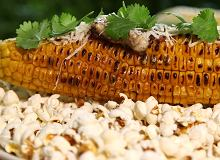 American dream - kukurydza z bekonem  - ugotuj