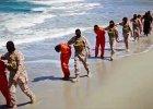Kalifat kwitnie w Libii