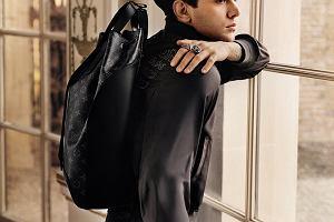 Louis Vuitton reklamuje wybitny reżyser filmowy (no dobrze, jest też młody i piękny)