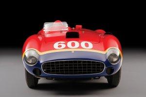 Aukcje | Ferrari 290 MM sprzedane za 28 mln dolar�w