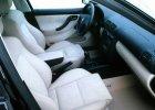 Seat Toledo II - wn�trze - Zdj�cia