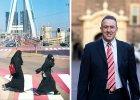 Burmistrz Rotterdamu do muzułmanów: Jeśli się wam tutaj nie podoba, to pakujcie walizki i wyjeżdżajcie