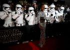 """Już po premierze """"Gwiezdnych wojen: Przebudzenia Mocy"""". George Lucas pokazuje kciuk do góry [zobacz zdjęcia]"""