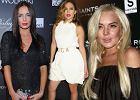 Lopez, Aguilera, Lohan - czy tylko one przesadzaj� z opalaniem? [RANKING]