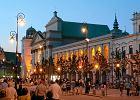 Obywatele decyduj� na co miasto wyda pieni�dze. Wsz�dzie, tylko nie w Warszawie, Wroc�awiu ani Krakowie