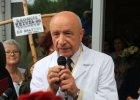 Nieoficjalnie: Kontrola wykazała, że prof. Chazan złamał przepisy
