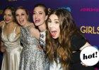 """Nowy sezon """"Girls"""" nadchodzi! Cztery gwiazdy promuj� trzeci� seri� telewizyjnego hitu. Jak wygl�da�y na premierze?"""