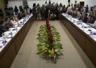 Ameryka�ska delegacja przebywa na Kubie. Czy komunistyczny re�im p�jdzie na ust�pstwa?
