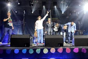 22. Przystanek Woodstock. Koncert zespołu Tie Break