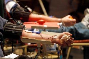 Gej w USA odda krew