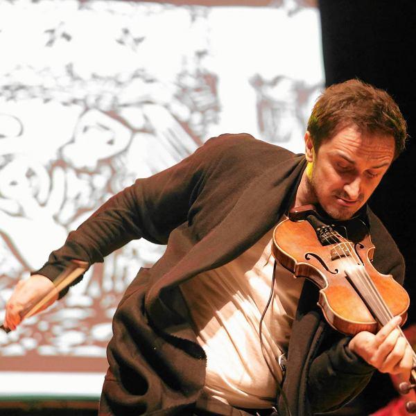 Zakopower i Atom String Quartet w NOSPR