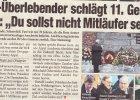 Austriacka gazeta: Niech Polska przyzna się do udziału w Holocauście
