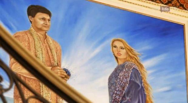Kamaliya i Mohammad Zahoor
