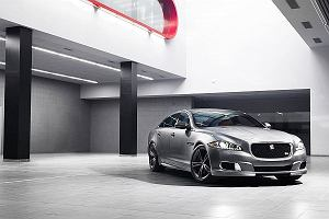 Salon Nowy Jork 2013 | Jaguar XJR