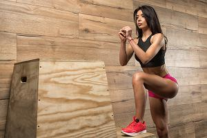 Fast fitness. Sposób na szczupłą sylwetkę w zaledwie 3 minuty