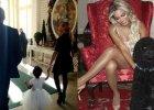 Beyonce z rodzin� bawi�a si� na 50. urodzinach Michelle Obamy w Bia�ym Domu