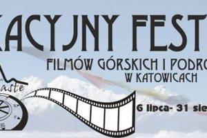 Namaste: Z dachu �wiata po Tatry. Trwa Letni festiwal filmów górskich i podró�niczych