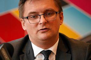 Plac Kaczyńskich zamiast placu Szewczyka w Katowicach. Prezydent Katowic skapitulował przed PiS