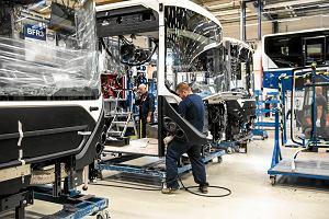 Produkcja przemysłowa w czerwcu powyżej oczekiwań. PKB w II kwartale mógł urosnąć o grubo ponad 5 proc.