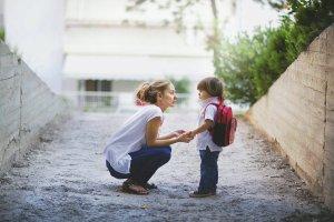 Rozgrzewka przed przedszkolem