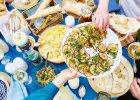 Piknik u Samar. Kuchnia liba�ska