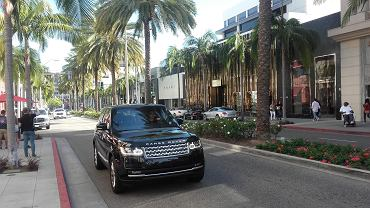 Beverly Hills, Stany Zjednoczone