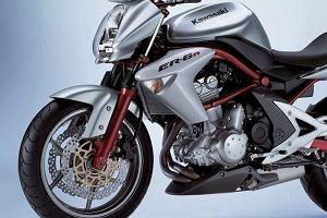 Poradnik - uniwersalny motocykl za 10 tysięcy złotych. W sam raz do miasta i w trasę