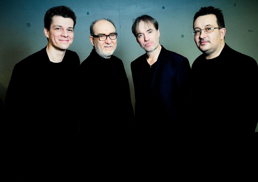 Kwartet Śląski / materiały prasowe