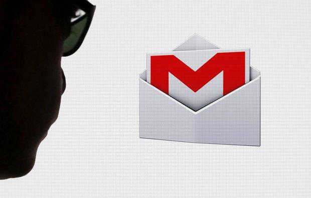 Gmail od dziś bezpieczniejszy