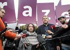 Marcelina Zawisza: Osobno b�dziemy bardziej Razem