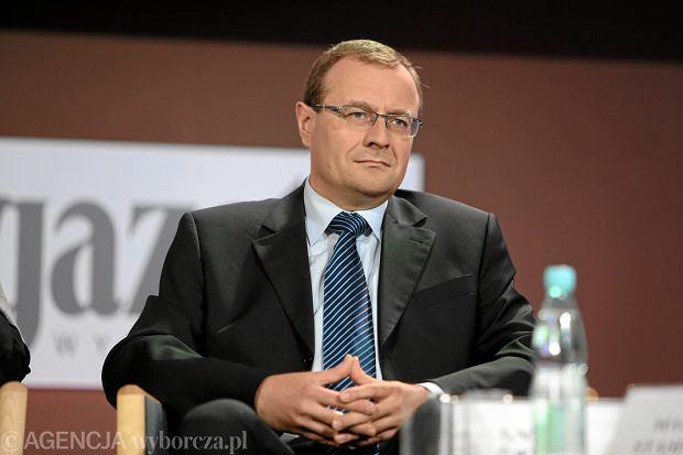 Przewodniczący Rady IPN: TVP opublikowała fragmenty rozmów z Magdalenki bez naszej zgody