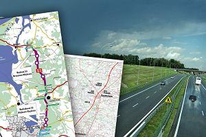 Przybędzie ponad 40 km drogi S3 i 80 km A1. To będą ostatnie brakujące odcinki autostrady. Będzie też rewolucyjna zmiana