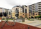 W Krakowie i we Wroc�awiu najbardziej zdro�a�y mieszkania u�ywane