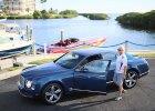 Wideo | Bentley, mistrz i superszybkie �odzie