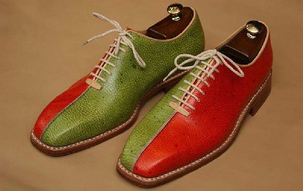 cf3e52a3856c0 3 Pracownia Jan Kielman proponuje ponad sto różnych modeli butów dla pań i  panów