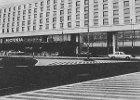 Luksusowe hotele PRL-u. ''Gdy robotnicy kuli ściany, pluskwy wypadały jedna za drugą''
