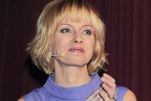 Jolanta Pieńkowska.