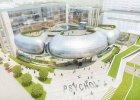 Nowy budynek UW będzie wyglądał jak balon. Wbrew zasadom