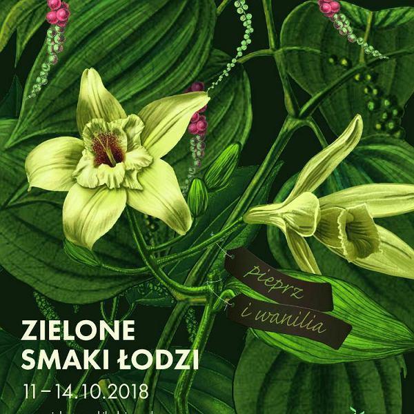 Festiwal Zielone Smaki Łodzi