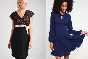 4f243fe233 Moda ciążowa  sukienki na jesień w okazyjnych cenach  Stylizacje i przegląd