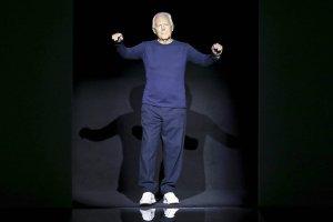 """Giorgio Armani rezygnuje z futer. """"Nie ma �adnego usprawiedliwienia dla okrucie�stwa wobec zwierz�t"""""""