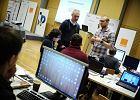 Zacz�� si� pierwszy w Polsce hackathon dziennikarski