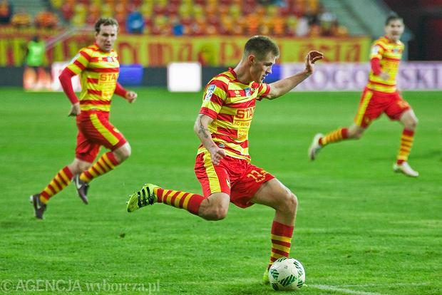 Zdjęcie numer 3 w galerii - Ekstraklasa. Konstantin Vassiljev nie zagra przez 6 tygodni?! W Jagiellonii zaprzeczają