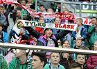 �l�sk sprzedaje ju� bilety na pierwszy mecz ligowy z Ruchem Chorz�w