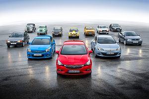 Opel Kadett | 80 lat kultowego modelu